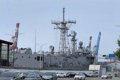 基隆軍港的「蒼蠅拍」轉不停 竟與反共義士有關