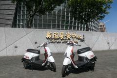 北台灣暢行無阻! iRent開放「北北桃」跨市路邊取還電動機車