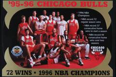 90年代公牛王朝 現代NBA爭冠模板