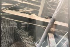 台大醫院新大樓工地2工人墜樓意外 北市勞局勒令停工