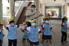 滿足家長托教需求 新北4年增加百班公共化幼兒園