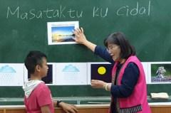 桃園族語老師不足又高齡化 民代籲市府擴大培訓