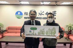 好熱!種樹聯盟盤點公有草地 可種逾270萬棵樹納涼