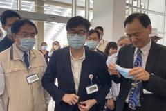 綠憂罷韓投票率低 陳菊、陳其邁:應會去投票