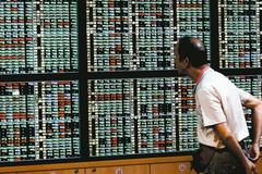 MSCI調降台股3大指數權重
