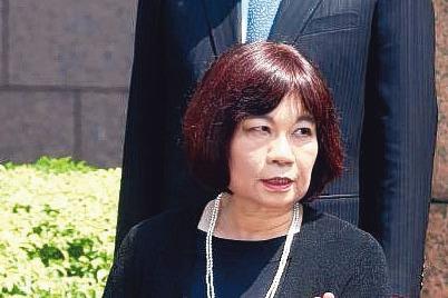 前國發會主委陳美伶 將任中信金融管理學院講座教授