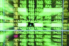 台股開盤10,753.21點 下跌61.71點