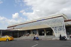 岡山火車站不再有前站沒後站 高架橋可望串聯捷運站