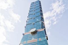 高價商辦火熱 101樓39樓月租刷近年第3高