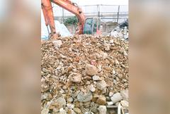 營建廢棄物爆場緩解 北市環保局:業者優先收北市的