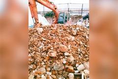 新北廢棄物轉進爆場/北市緩解營建廢棄物 決定北市優先收