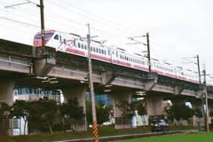 他問近年增多的鐵路「高架化」哪裡好? 網曝優點:擴充容易