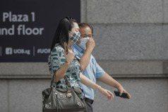 新加坡再添570人確診新冠肺炎 累計破2萬9000例
