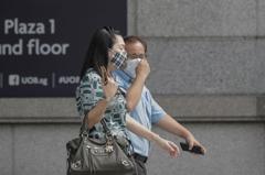 東南亞疫情烏雲籠罩 新加坡增642例新冠肺炎確診