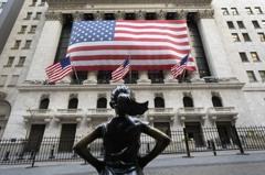 無懼傳奇大咖示警 大型共同基金:股票仍具吸引力