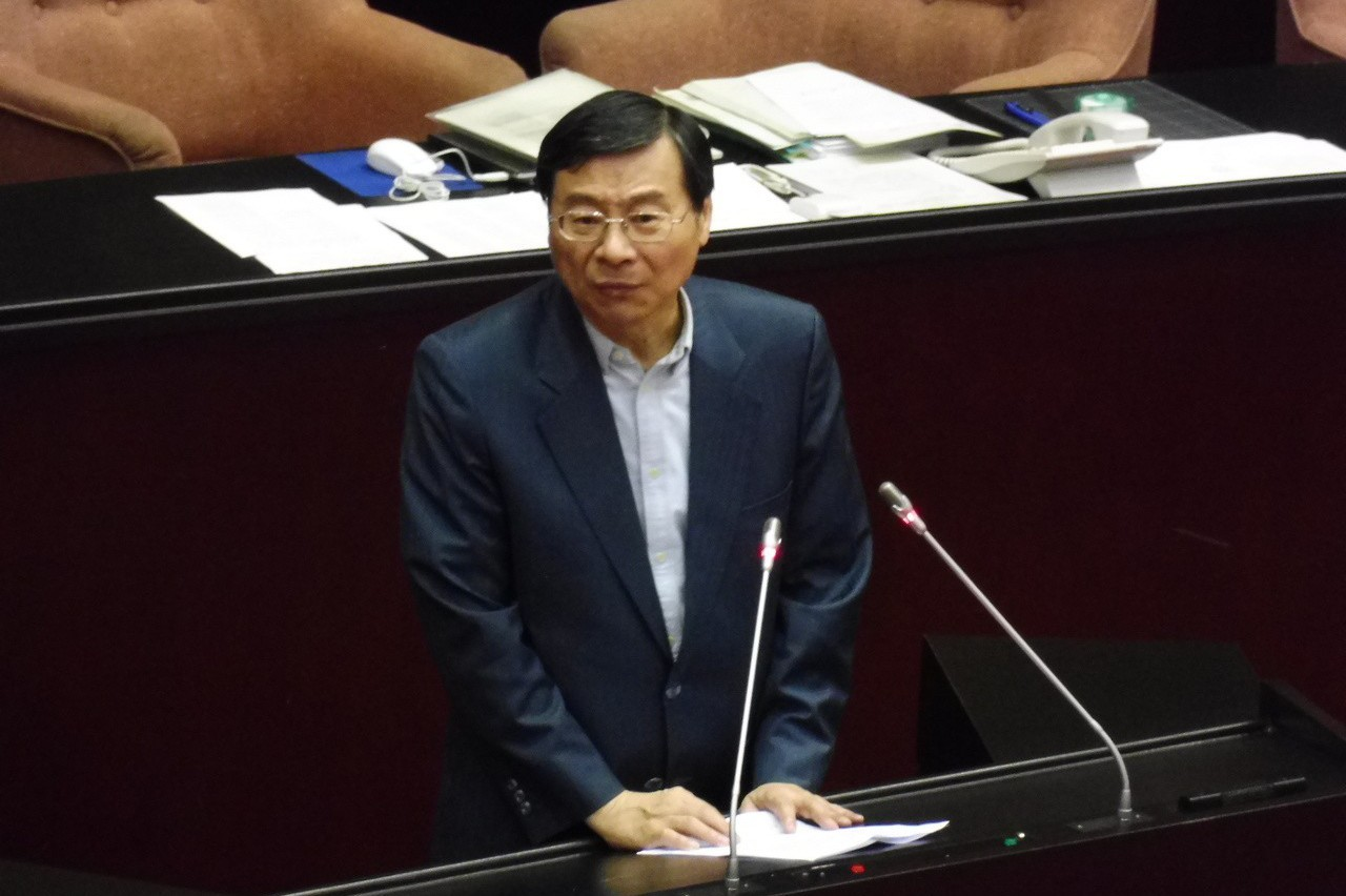 蔡拋「台灣機會說」 學者:客觀環境是台灣不得不選邊