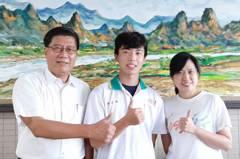 路竹高中原民生 創校改制後第一個考上醫學系