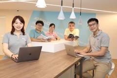 玉山金設AI研發中心 進擊金融科技