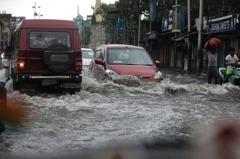 強烈熱帶氣旋安芬侵襲 印度孟加拉逾百人死亡