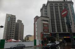 台中豐原新地標!中華郵政打造首座複合式商旅大樓