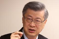 陳冲向蔡總統喊話:國家主權基金也是主權「雞精」