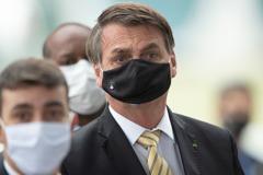 巴西應對疫情效率低 經濟代價高