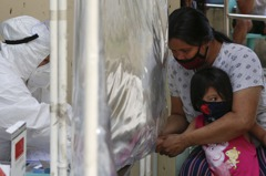 與中研院合作 菲律賓參與新冠肺炎疫苗臨床試驗