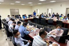 淡海新市鎮開發案停滯 盼2年內送通盤檢討