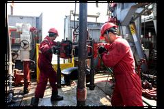 大陸在渤海發現億噸大油田 可供百萬輛車行駛逾20年