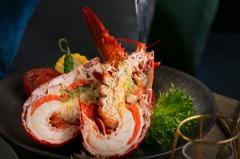 信義新光三越攜手8大人氣餐廳 扣50點免費兌換千元龍蝦