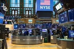 樂觀經濟重啟 道瓊上漲533點重返2萬5千點大關
