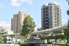 南港最強豪宅 18戶轉手全賺、最多1,900萬元