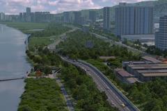 新北啟動10年願景計畫 重大建設將陸續進場