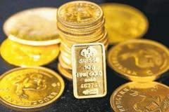 黃金基金 產業型績效王