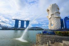 新加坡逐步開放必要旅行 旅客須接受病毒檢測