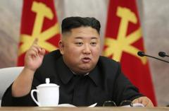 窮到吃土!金正恩向北韓富人要錢 支應六成國家預算
