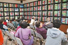 後疫情時代外資成觀察重點 台股布局選股至上