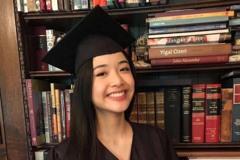 影后喜曬超美女兒哈佛畢業照 李連杰女兒也讀名校