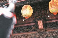 【文學台灣: 新北篇8】洪愛珠/本地婦女的蘆洲筆記