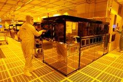 彭博:台灣擬推100億元研發補助計畫 吸引外國晶片業者