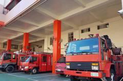 高雄老舊消防車 今年擬換4輛