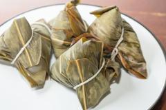 情侶吵冷凍肉粽能放多久? 網曝驚人答案:吃到下個端午節