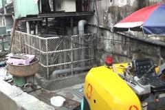 汐止抽水站大雨跳電積水 民代要求懲處