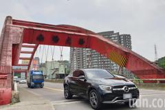 汐止特殊型橋梁晃動劇烈 民眾擔憂、市府急檢測