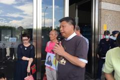 「土地是用來生活不是炒作」 徐世榮籲總統廢區段徵收