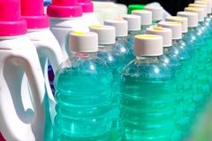美國CDC調查 民眾為防新冠肺炎19%受訪者曾用漂白水洗蔬果