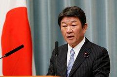 日本外務大臣訪東南亞等4國 協商鬆綁入境管制