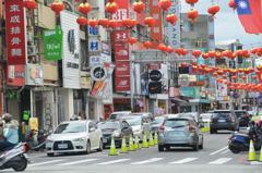 花蓮市區停車格嚴重不足 縣府盡速增設