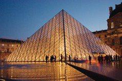 為戰爭而建的城堡:法國羅浮宮博物館