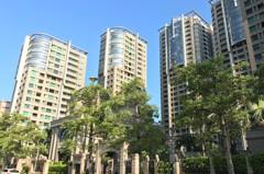 豪宅熱絡是假象?台北市高價宅交易占比剩1%多